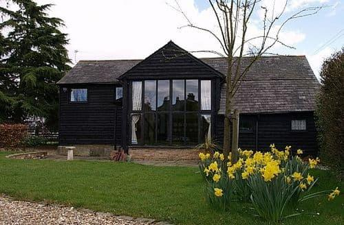 Last Minute Cottages - Lower Bassibones Farm   Inglenook Cottage S98998