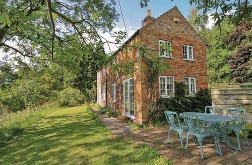 Last Minute Cottages - Marris Cottage