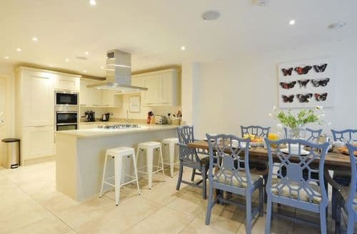 Last Minute Cottages - Monmouth House S99018