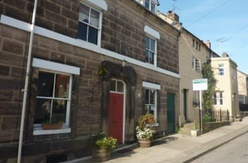 Last Minute Cottages - Old Castle Inn