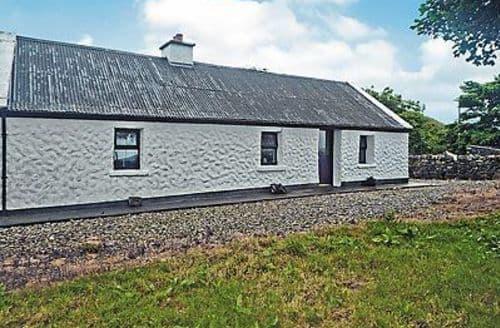 Last Minute Cottages - Exquisite Letterfrack Cottage S23967