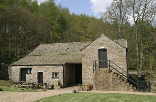 Last Minute Cottages - Barden Bunk Barn S99035