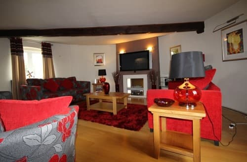 Last Minute Cottages - Braunston Mill S99052