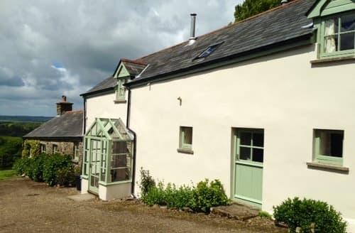 Last Minute Cottages - Higher Blackabroom