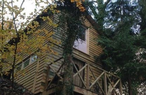 Last Minute Cottages - The Bird Box S99065