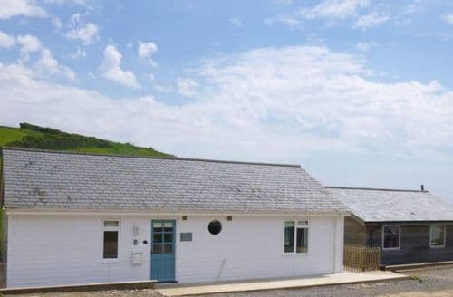 Last Minute Cottages - Seaspray