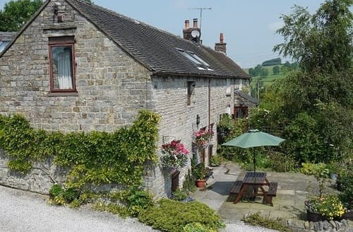Last Minute Cottages - Croft House Barn S99089