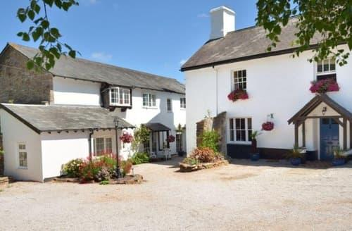 Last Minute Cottages - Millmans Cottages   Jasmine S99103