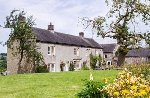 Last Minute Cottages - Lowfield Farm And Dairy   Lowfield Dairy S99115