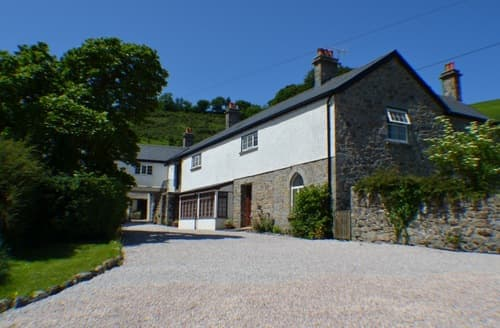 Last Minute Cottages - Wooder Manor - Hameldown S99152