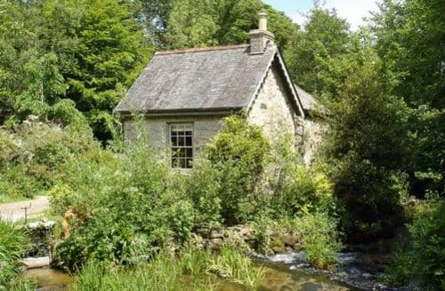 Last Minute Cottages - Mill Office Cottage S99178