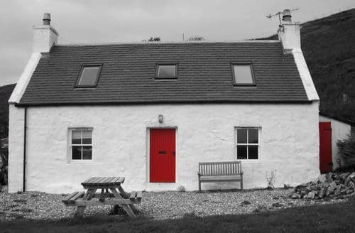 Last Minute Cottages - The Old Croft House S99191
