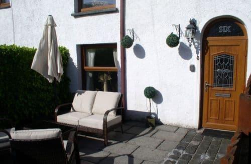 Last Minute Cottages - Whitestone Cottage