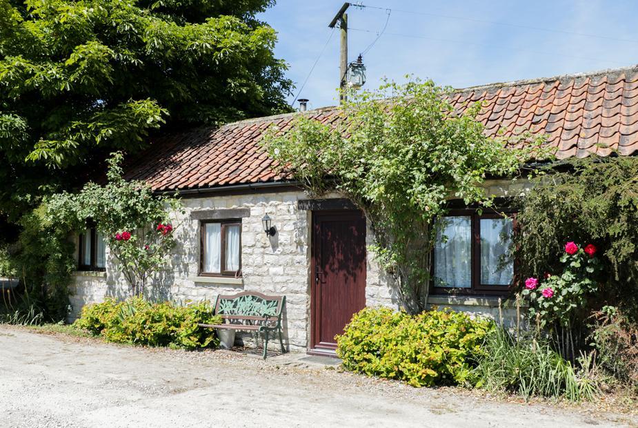 - Rose Cottage