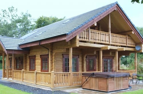 Last Minute Cottages - Dwr Y Felin   Ty Afal S99219