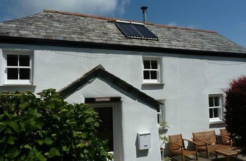 Last Minute Cottages - Glentruan S99277
