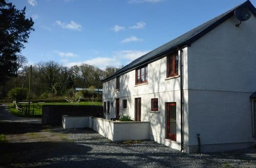 Last Minute Cottages - The Stables   Merlin S99285