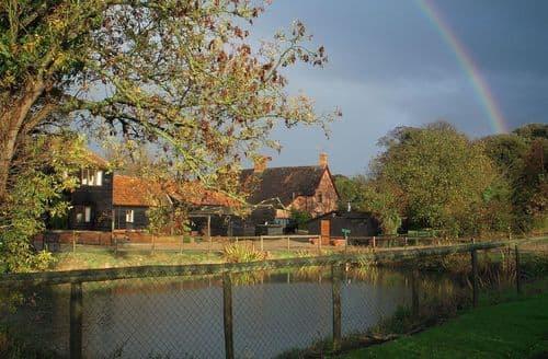 Last Minute Cottages - School Farm Cottages