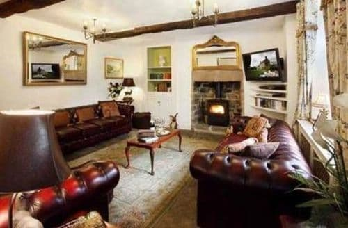 Last Minute Cottages - Elton Old Hall C1668 S99366