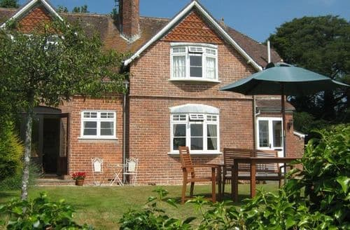 Last Minute Cottages - Bryher S99378