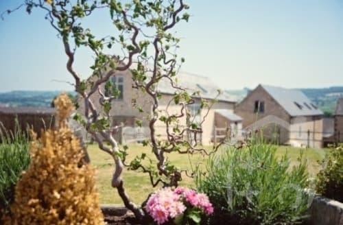 Last Minute Cottages - Cranberries Hideaway   Hayloft S99380