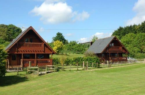 Last Minute Cottages - Whistley Farm Lodges S99398