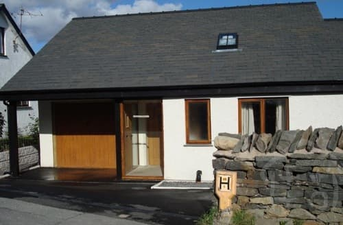 Last Minute Cottages - Becks Fold S99420