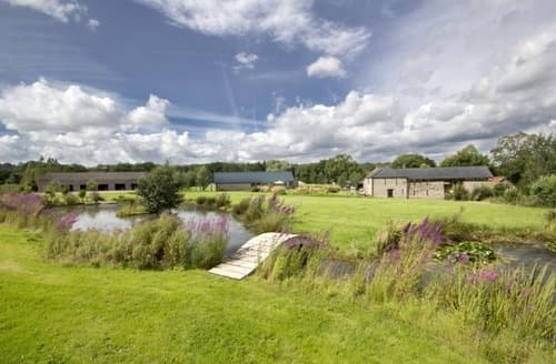 Last Minute Cottages - Kempley Barns