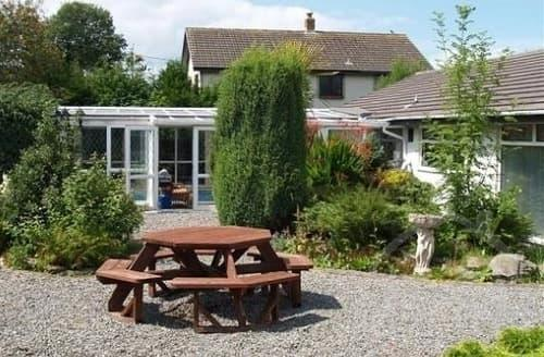 Last Minute Cottages - Tan Y Gaer S99440