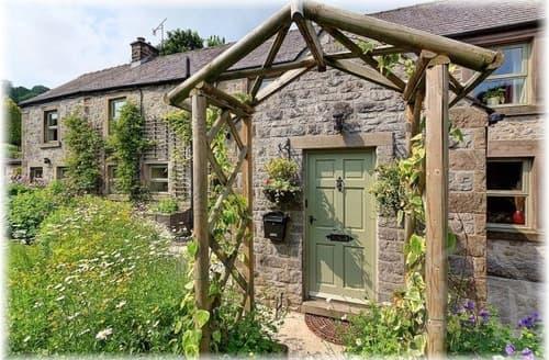 Last Minute Cottages - Ivy Cottage S99454