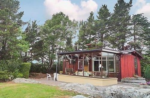 Last Minute Cottages - Wonderful Kenmare Lodge S24026