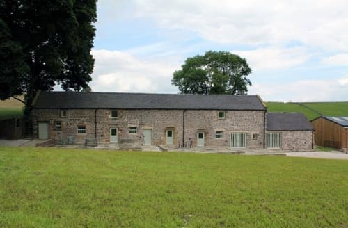 Last Minute Cottages - Broad Ecton Farm Cottages   White Park S99477