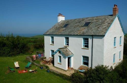 Last Minute Cottages - Little Barton Farmhouse and Cottage - Farmhouse S99487