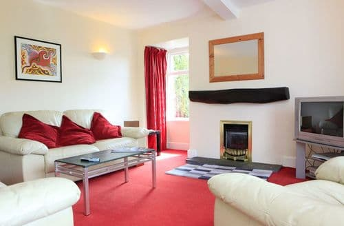 Last Minute Cottages - The Cottages At The Kings Arms   Fern Cottage S99504