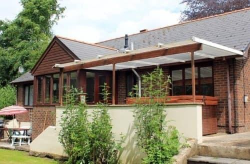 Last Minute Cottages - Haul y Bore S99526