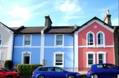 Last Minute Cottages - 3 & 4 Coastguard Cottages - 3 Coastguard S99546