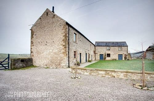 Last Minute Cottages - Peak District Holiday Barn S99560