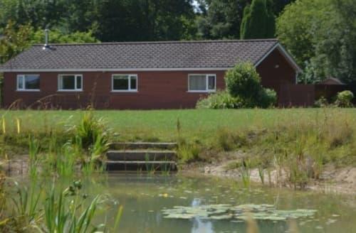 Last Minute Cottages - Magnolia Lodge Devon S99574