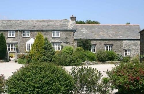 Last Minute Cottages - Lodge Cottage