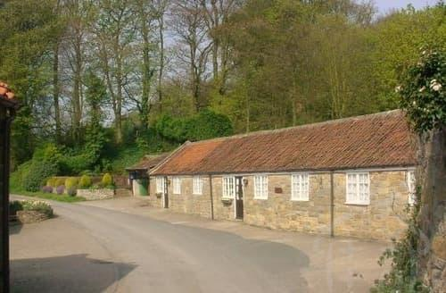 Last Minute Cottages - East Farm Country Cottages S99584