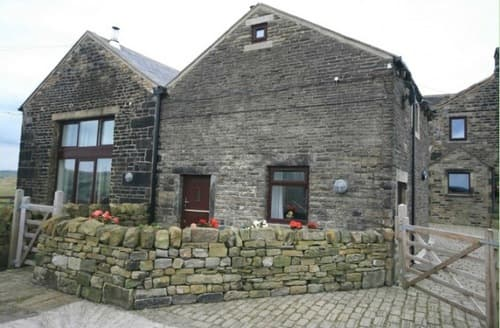 Last Minute Cottages - Fielden Farm Cottages   Cottage 1 S99607