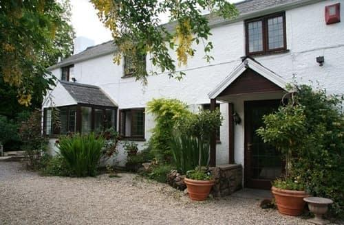 Last Minute Cottages - Badgers End Cottage S99621