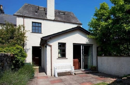 Last Minute Cottages - Holiday Cottages Cumbria - Carree S99623