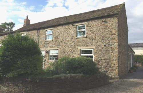 Last Minute Cottages - Weardale Holiday Cottages   Betsdale Cottage S99634