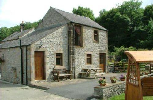 Last Minute Cottages - Old House Farm Cottages S99648