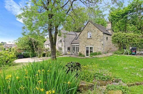 Last Minute Cottages - The Old Mill S99652
