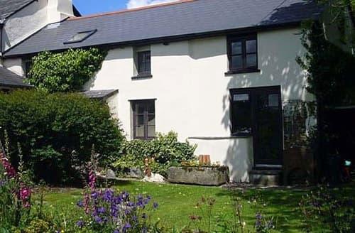 Last Minute Cottages - Janes Place S99698