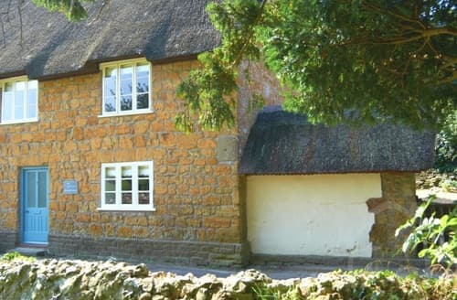 Last Minute Cottages - Duck Street Cottage