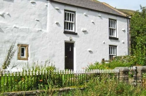 Last Minute Cottages - Sandbed Cottage S99745