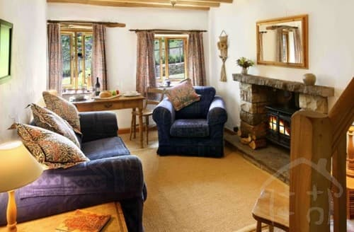 Last Minute Cottages - Bluebell Cottage S99748